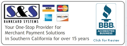 S&S Bankcard Systems offers payment systems to get you paid fast