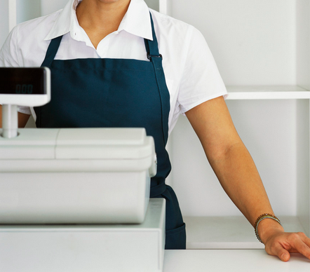 countertop credit card payment terminals