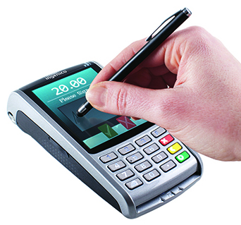 Mobile & Wireless Credit Card Terminals