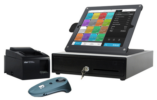 IPAD Point of Sale (POS) System by Talech