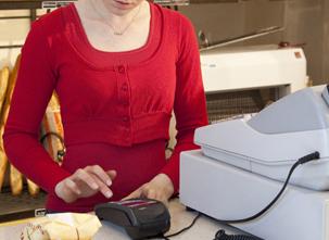 Pin Pad Credit Card Terminals