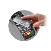 iCMP Mobile POS Terminal, Ingenico - Point of Sale Solutions